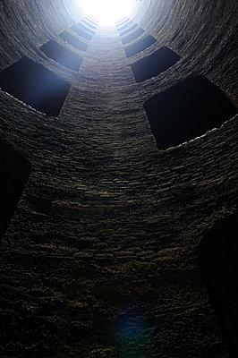 Pozzo di San Patrizio - p470m934137 von Ingrid Michel