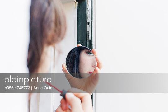 Make up - p956m748772 by Anna Quinn