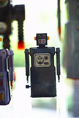 Robot - p2684594 by Florian Kresse