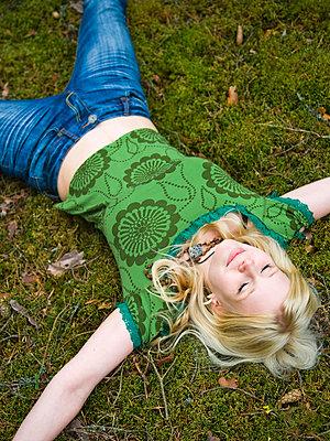 Hippie - p4130300 by Tuomas Marttila