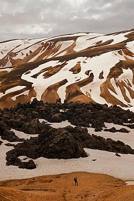 Landmannalaugar - p470m1481716 von Ingrid Michel