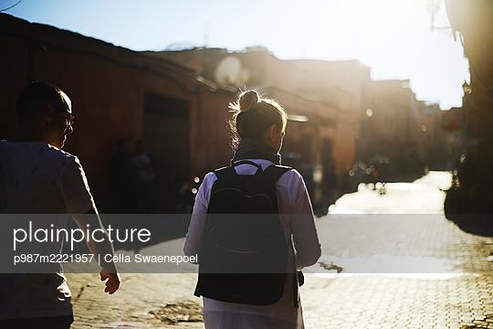 Marrakech05 - p987m2221957 by Célia Swaenepoel