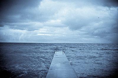 View of the sea Gotland Sweden - p31220134 by Johan Odmann