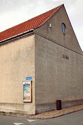 Corner - p382m907196 by Anna Matzen