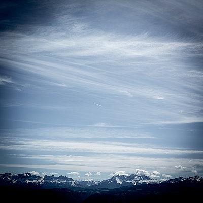 Dolomites - p552m1128412 by Leander Hopf