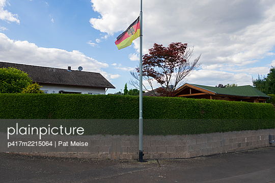 Germany - p417m2215064 by Pat Meise