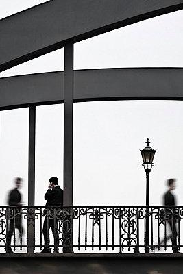 Brücke - p1247m1063963 von Hannes S. Altmann