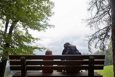 Wanderung - p4350138 von Stefanie Grewel