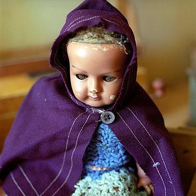 Doll clothes - p945m716028 by aurelia frey