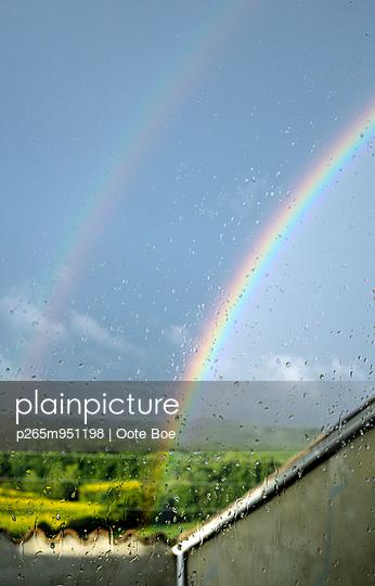 Rainbow - p265m951198 by Oote Boe