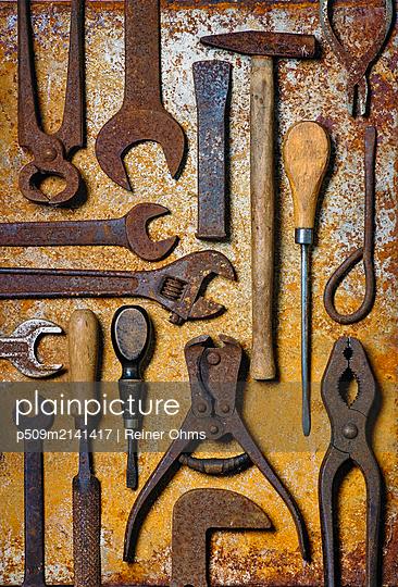 Tool - p509m2141417 by Reiner Ohms