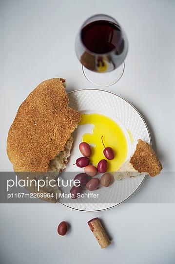 Marokkanische Küche - p1167m2269964 von Maria Schiffer