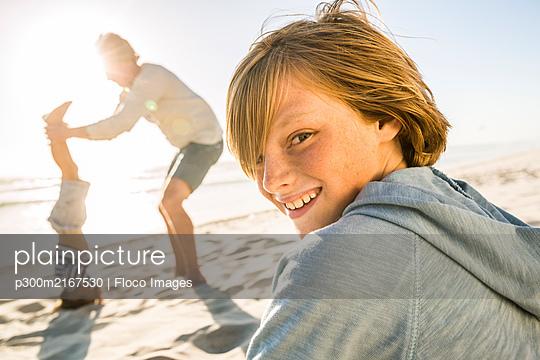 p300m2167530 von Floco Images