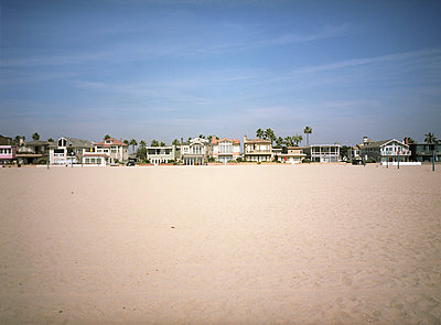 Newport Beach - p1177m1002798 by Philip Frowein