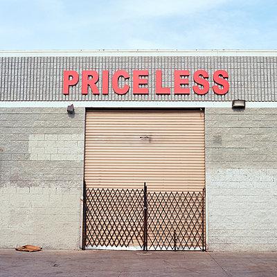 Priceless Facade - p1431m2247668 by Daniel R. Lopez