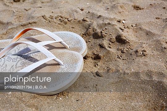 Flip Flops - p110m2031794 von B.O.A.