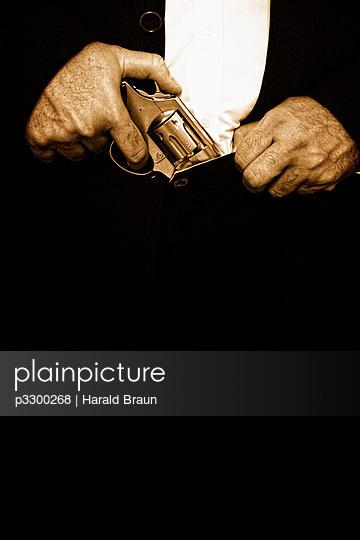 Revolver - p3300268 by Harald Braun