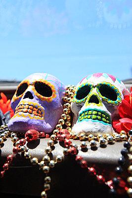Día de los Muertos - p0452781 by Jasmin Sander