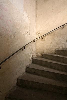 Upstairs - p3300229 by Harald Braun