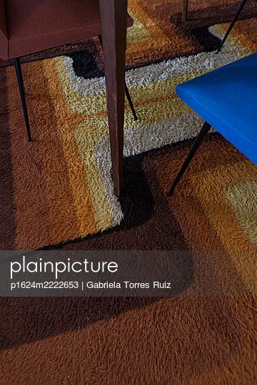 Teppich - p1624m2222653 von Gabriela Torres Ruiz