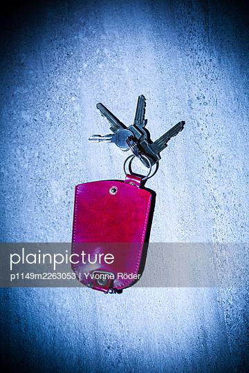 Schlüsselbund - p1149m2263053 von Yvonne Röder