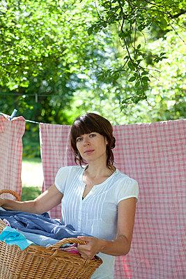 Housewife - p454m739711 by Lubitz + Dorner