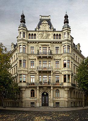 Leipzig - p3900101 by Frank Herfort