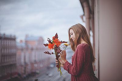 Blumen - p1414m1477510 von Dasha Pears