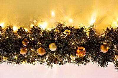Weihnachtsdekoration - p6060664 von Iris Friedrich