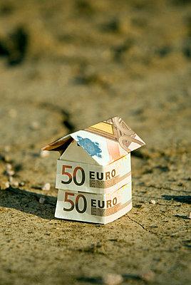 Eigenheim - p3050151 von Dirk Morla