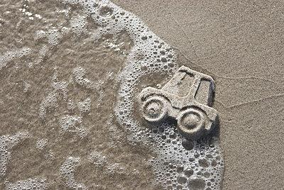 Sandform - p3050190 von Dirk Morla