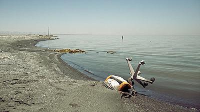 Strandgut - p911m945359 von Émile Zwaltek