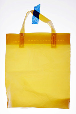 Plastic shopping bag - p2651501 by Oote Boe