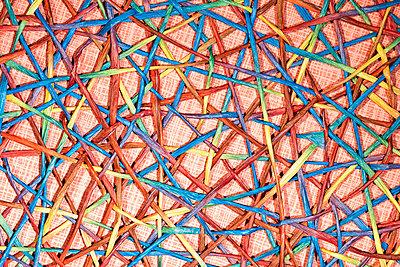 Netz - p1043m1134960 von Ralf Grossek