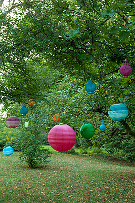 Garden decorations - p454m739732 by Lubitz + Dorner