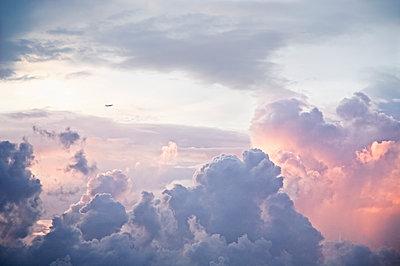 Poetic sky - p1278m2204284 by Rüdiger J. Vogel