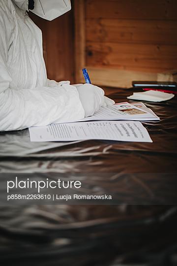 p858m2263610 by Lucja Romanowska