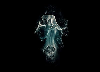 Rauchfiguren - p1370m1445426 von Uwe Reicherter