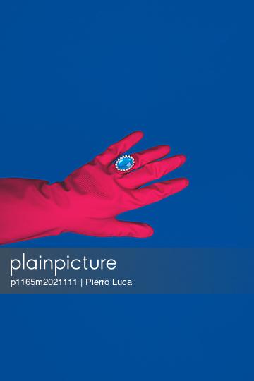 dishwashing time - p1165m2021111 by Pierro Luca