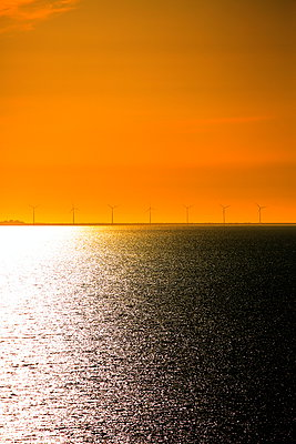 Wind turbines  - p179m932373 by Roland Schneider