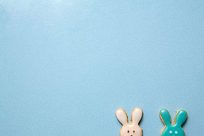 Easter bunny - p4540139 by Lubitz + Dorner