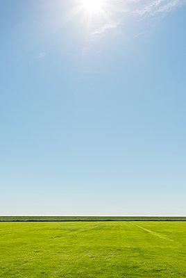 Waddensea summer - p1132m1168553 by Mischa Keijser