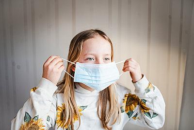 children mouthguard - p312m2174399 by Anna Johnsson