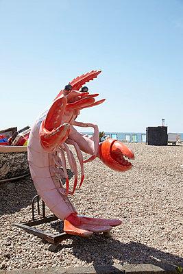Lobster - p464m853450 by Elektrons 08