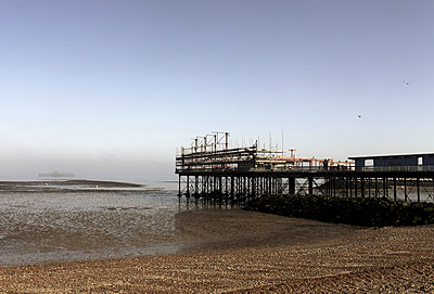 Pier - p980m770094 by Martin Amis