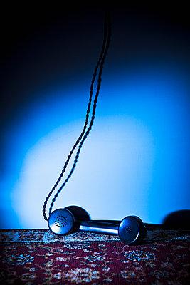 Telefonhörer - p1149m2014949 von Yvonne Röder