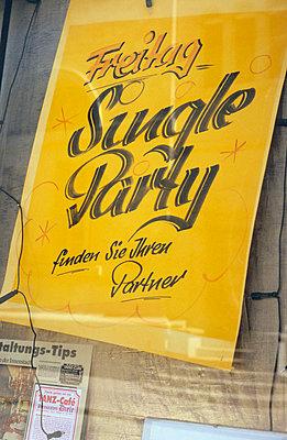 Single Party - p2370086 von Thordis Rüggeberg