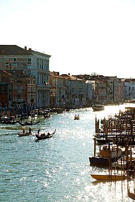Venedig - p3820347 von Anna Matzen