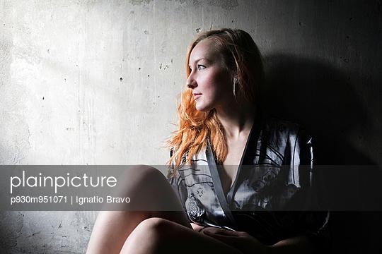 Trauer - p930m951071 von Ignatio Bravo