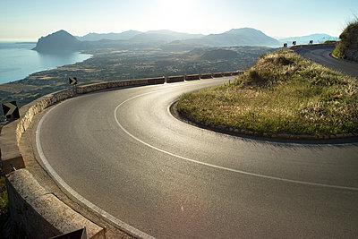 Italien Straße II - p1217m1170173 von Andreas Koslowski